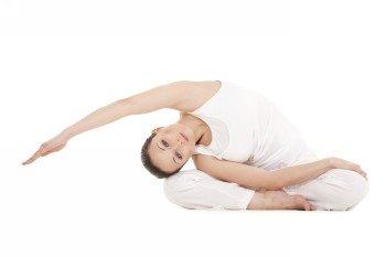 йога при заболеваниях спины