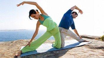 что дает практика йоги