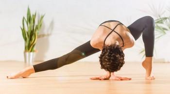асаны аштанга йоги