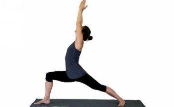йога для похудения