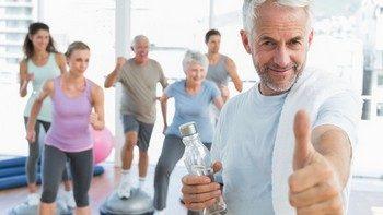 выбор упражнений из йоги