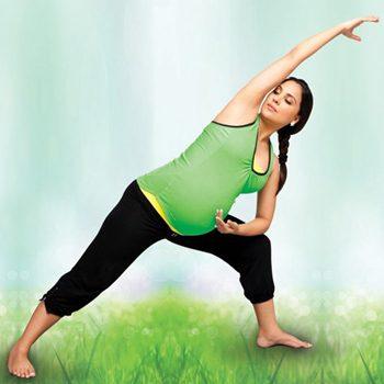 Особенности йоги для беременных – что следует знать будущим мамам?