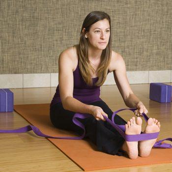 Достижение внутреннего единства при помощи йоги айенгара