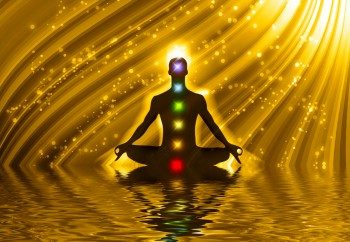чакры в йоге