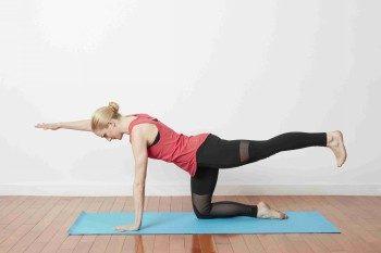 как добиться результатов при помощи йоги