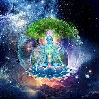 Почему во время медитации качает как маятник?