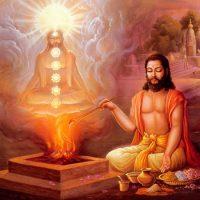 Пробуждение духовного сознания с помощью Крия йоги