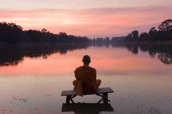 какая медитация наиболее эффективна