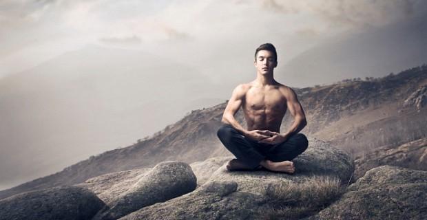 медитация Китая