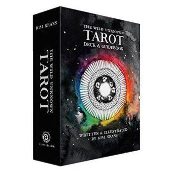 Значение карты 5 пентаклей Таро в прямом и перевернутом виде