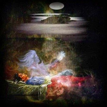 выход в астрал при помощи медитации