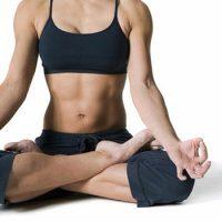 Комплекс йоги на раскрытие тазобедренных суставов