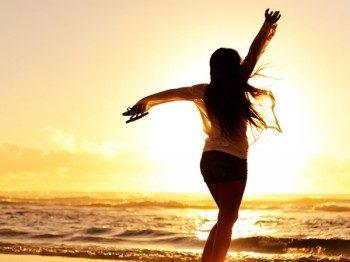 медитация для обретения энергии