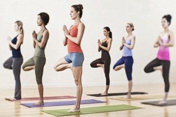 дыхательные упражнения йоги