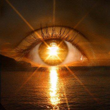 Какая медитация помогает восстановить зрение?