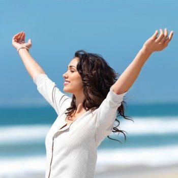 Эффективная медитация, избавляющая от депрессии