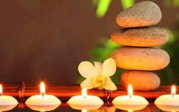 как медитировать на свечу