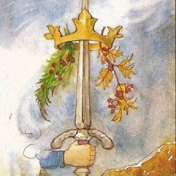 Карта Таро рыцарь мечей: обозначение и основные комбинации