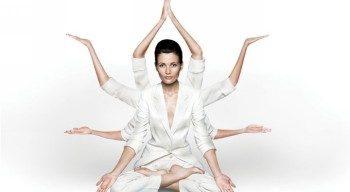 эффект медитации