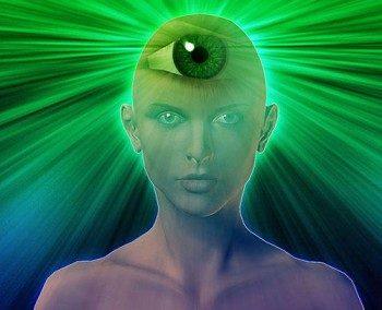 медитация третий глаз