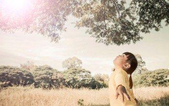медитация внутренний ребенок