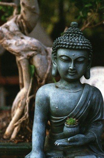 медитация в религии буддизма