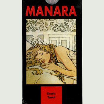 Основные обозначения карт в Таро Манара