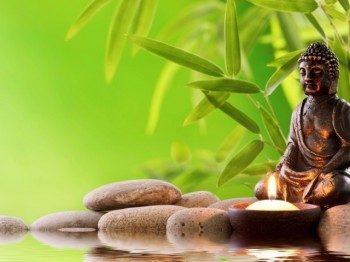 философия Дзен и медитация