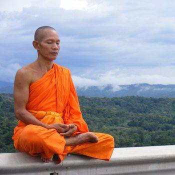 Техники медитации в буддизме