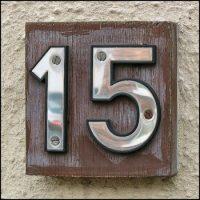 Значение числа 15