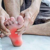 Заговоры от боли в ногах