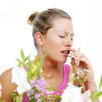 Действенные заговоры от аллергии