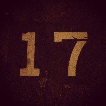 Значение числа 17