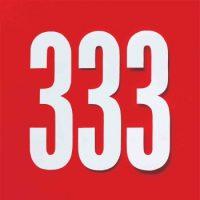 Значение числа 333