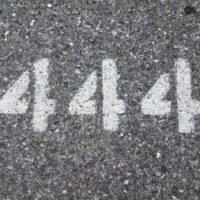 Значение числа 444