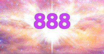 888 в нумерологии