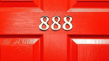 Значение числа 888