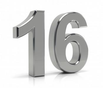 Значение 16 в нумерологии