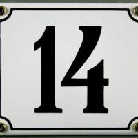Значение 14 в нумерологии