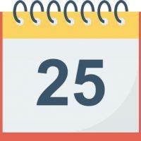 Значение 25 в нумерологии