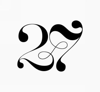 Значение числа 27