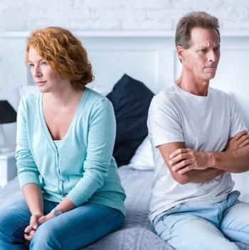 Заговоры, чтобы муж хотел жену