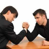Заговоры от надоедливых конкурентов
