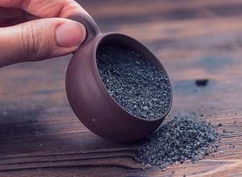 Заговоры на четверговую соль