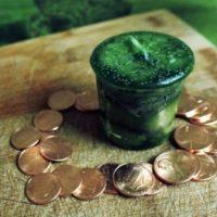 Заговоры на монету