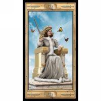 Значение Королевы Мечей в Таро
