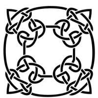 Кельтские обереги