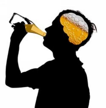Порча на алкоголизм