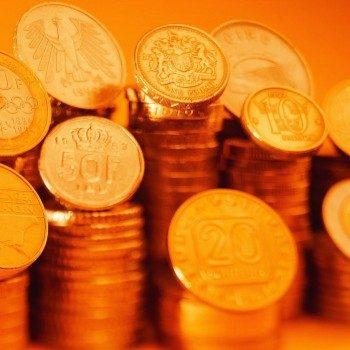 Рунический став на деньги