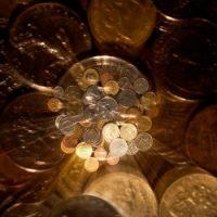 Черная магия на деньги